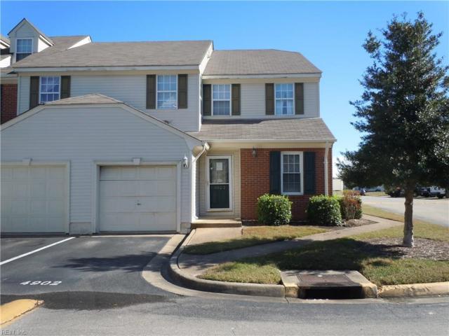 4902 April Ave, Virginia Beach, VA 23464 (#10226413) :: Coastal Virginia Real Estate