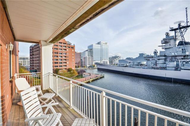 301 Brooke Ave #301, Norfolk, VA 23510 (#10226415) :: Coastal Virginia Real Estate