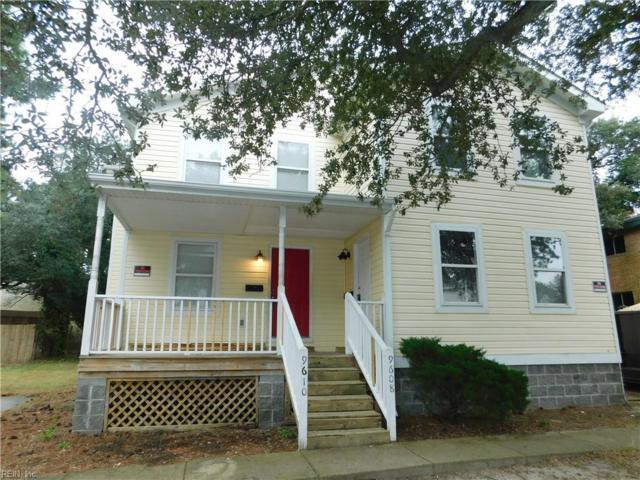 9608 11th Bay St, Norfolk, VA 23518 (MLS #10226429) :: AtCoastal Realty