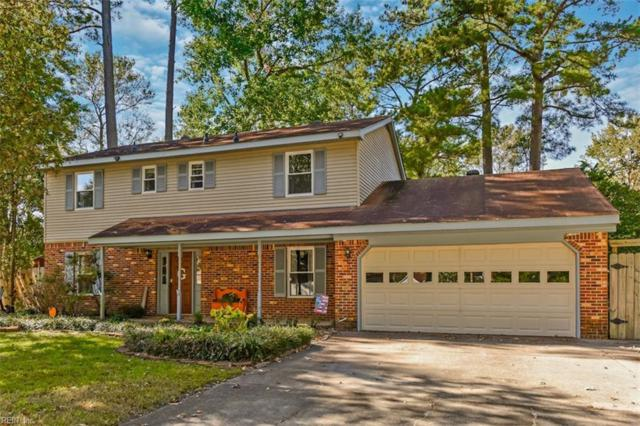 5129 Dundee Ln, Virginia Beach, VA 23464 (#10226437) :: Abbitt Realty Co.