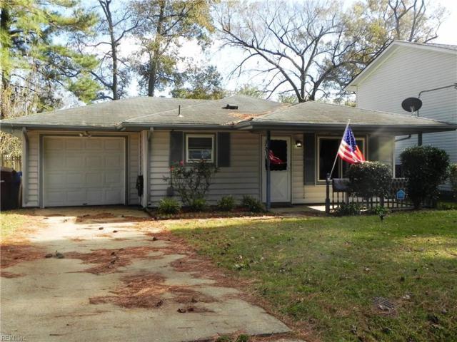 1461 Winslow Ave, Chesapeake, VA 23323 (#10226441) :: Abbitt Realty Co.