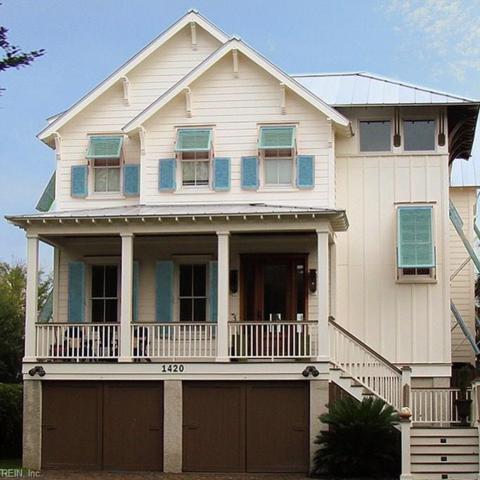 1011 Bay Tree Beach Rd, York County, VA 23696 (#10226450) :: Berkshire Hathaway HomeServices Towne Realty