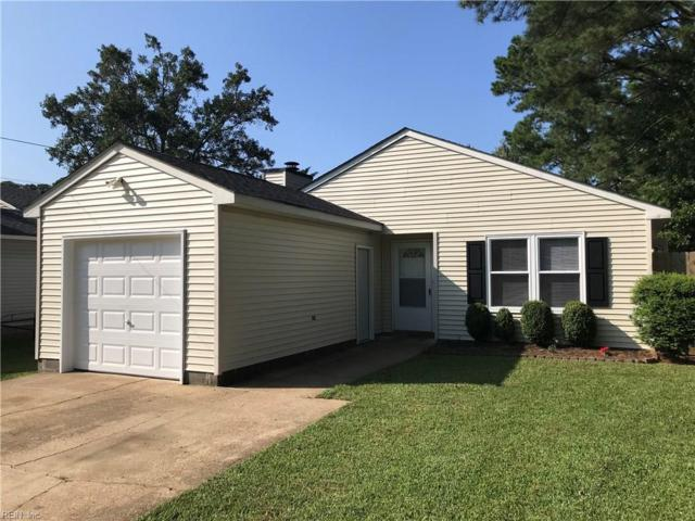 2274 Wolf St, Virginia Beach, VA 23454 (#10226464) :: Abbitt Realty Co.