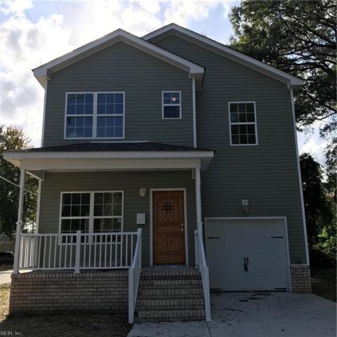 501 Marion Rd, Hampton, VA 23663 (#10226466) :: Abbitt Realty Co.