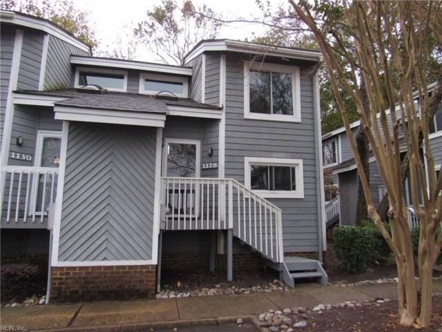 1128 Glengarry Way, Virginia Beach, VA 23451 (#10226472) :: Coastal Virginia Real Estate