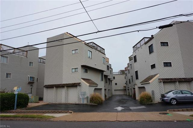 910 E Ocean View Ave #25, Norfolk, VA 23503 (#10226484) :: Abbitt Realty Co.
