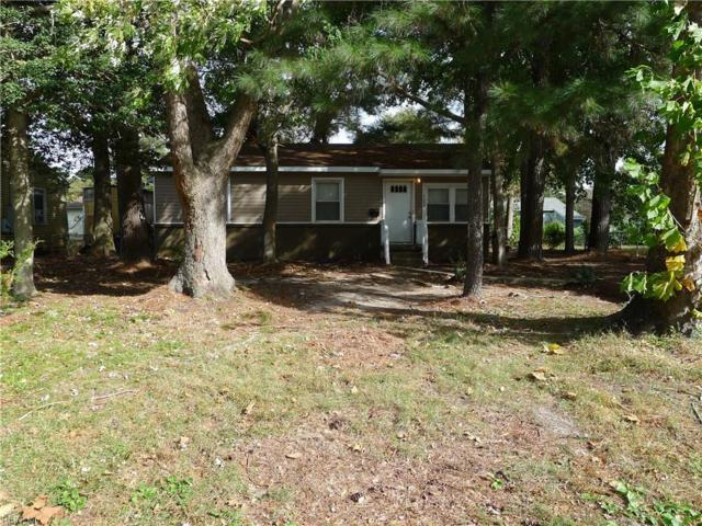 123 Carol Ln, Portsmouth, VA 23701 (#10226498) :: Coastal Virginia Real Estate