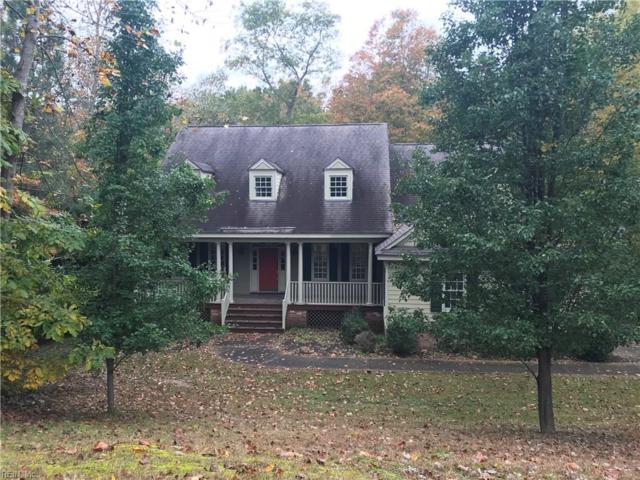 126 S Yorkshire Dr, Williamsburg, VA 23185 (#10226530) :: Coastal Virginia Real Estate