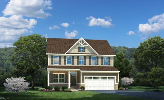 513 Clements Mill Trce, York County, VA 23185 (#10226547) :: Coastal Virginia Real Estate