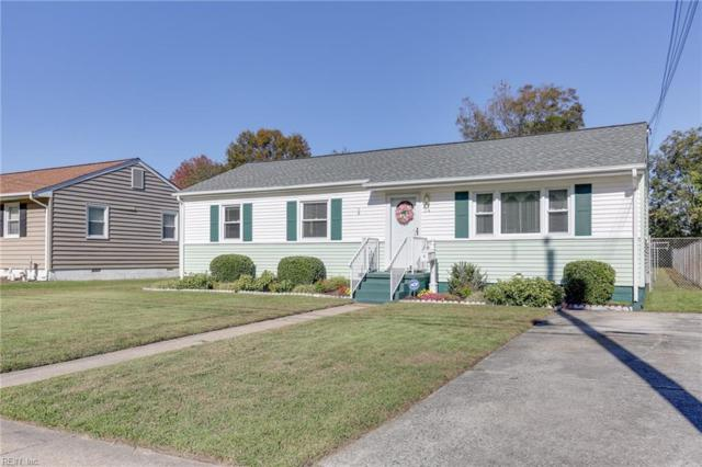 34 Ambrose Ln, Hampton, VA 23663 (#10226557) :: Coastal Virginia Real Estate