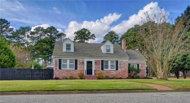3128 Verne Ave, Portsmouth, VA 23703 (MLS #10226560) :: Chantel Ray Real Estate