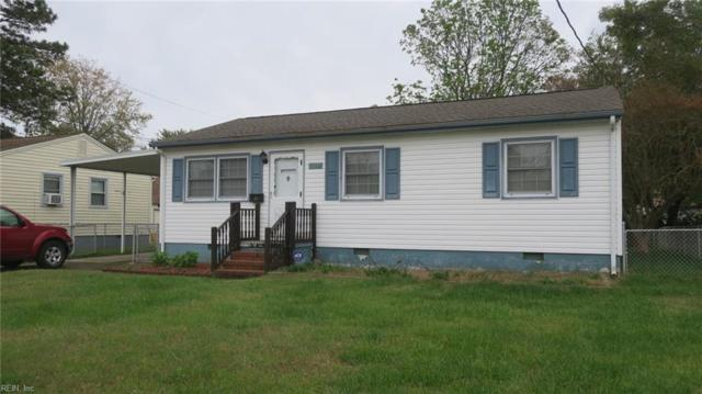 1012 74th St, Newport News, VA 23605 (#10226568) :: Abbitt Realty Co.