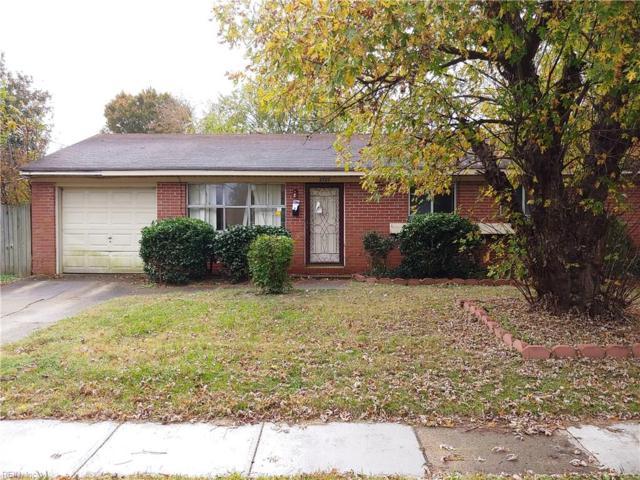 2727 E Little Creek Rd, Norfolk, VA 23518 (#10226578) :: Abbitt Realty Co.
