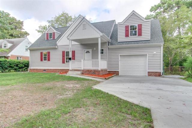 6239 Saranac Ave, Norfolk, VA 23509 (#10226620) :: Abbitt Realty Co.