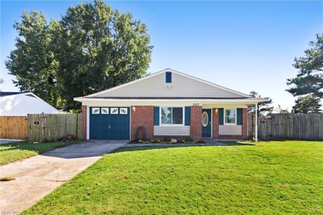 3157 Aaron Dr, Chesapeake, VA 23323 (MLS #10226643) :: Chantel Ray Real Estate