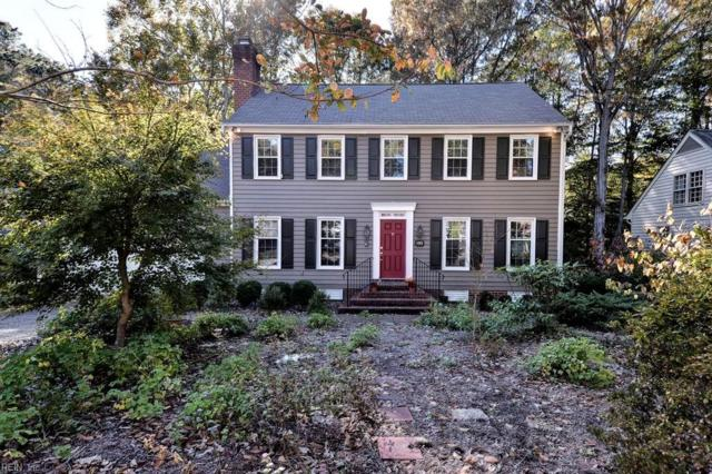 195 Lewis Robert Ln, Williamsburg, VA 23185 (#10226647) :: Abbitt Realty Co.