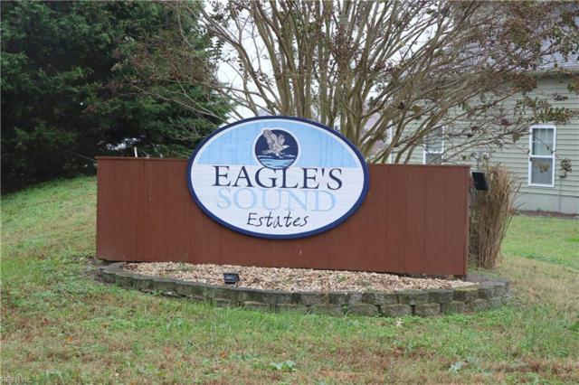 13 Eaglet Ln, Accomack County, VA 23303 (#10226664) :: Berkshire Hathaway HomeServices Towne Realty