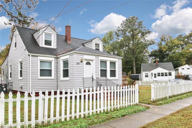 3517 Floyd St, Portsmouth, VA 23707 (#10226666) :: Atkinson Realty