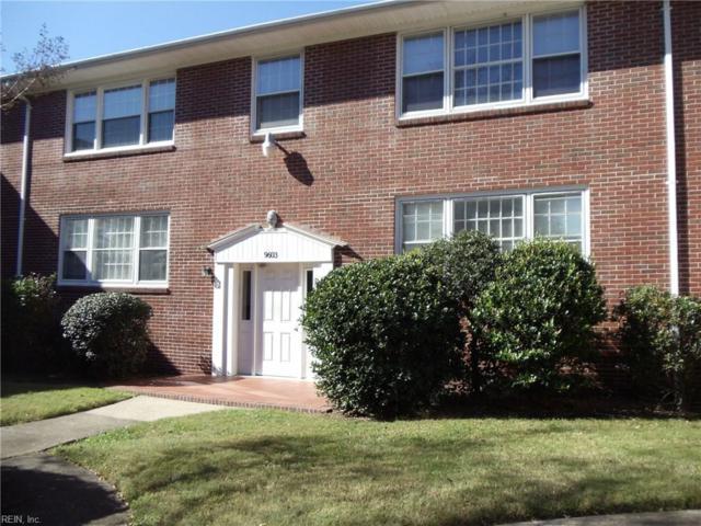 9603 Norfolk Ave #8, Norfolk, VA 23503 (#10226669) :: Abbitt Realty Co.