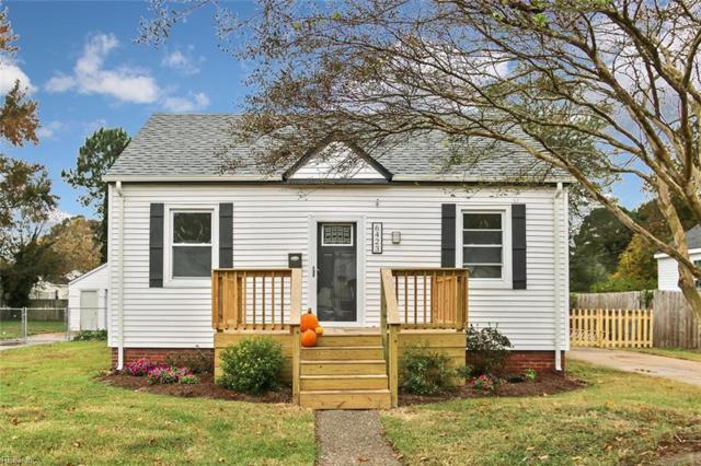 6423 Clare Rd, Norfolk, VA 23513 (#10226697) :: Abbitt Realty Co.