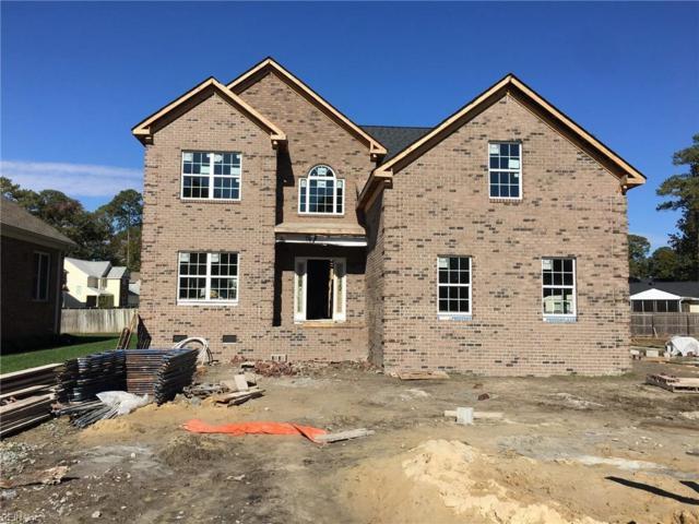 21 Palisade Pt, Hampton, VA 23669 (#10226710) :: Abbitt Realty Co.