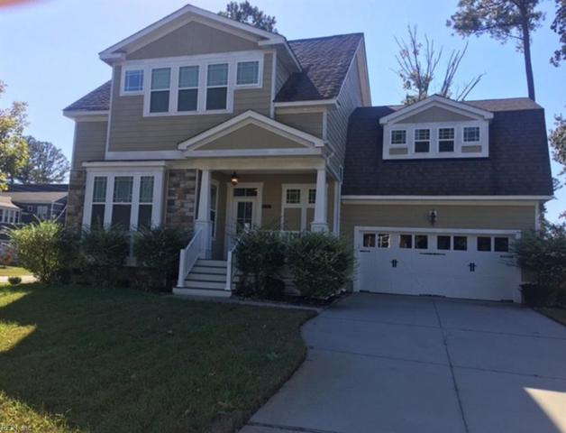1845 Rockwood Dr, Chesapeake, VA 23323 (MLS #10226756) :: AtCoastal Realty