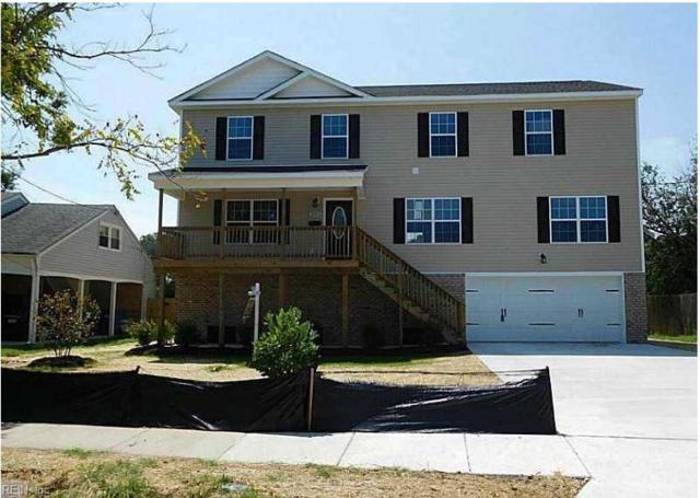 2013 Parkview Ave, Norfolk, VA 23503 (MLS #10226765) :: AtCoastal Realty