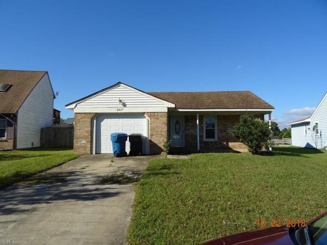 3817 Huey Ct, Virginia Beach, VA 23456 (#10226767) :: Coastal Virginia Real Estate