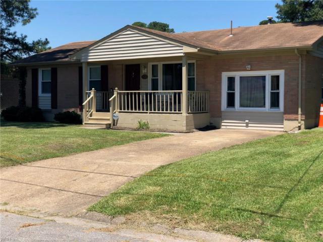 1208 Jamal Ln W, Portsmouth, VA 23701 (#10226769) :: Coastal Virginia Real Estate