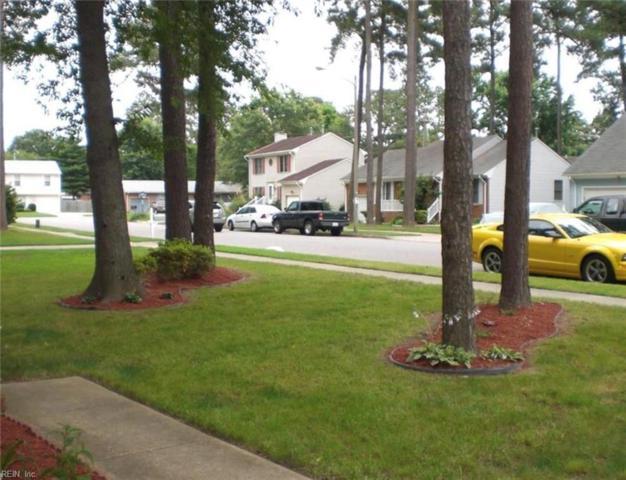3809 Sunset Pt, Portsmouth, VA 23703 (#10226771) :: Abbitt Realty Co.