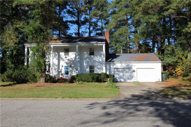 705 Village Green Pw, Newport News, VA 23602 (#10226786) :: Chad Ingram Edge Realty