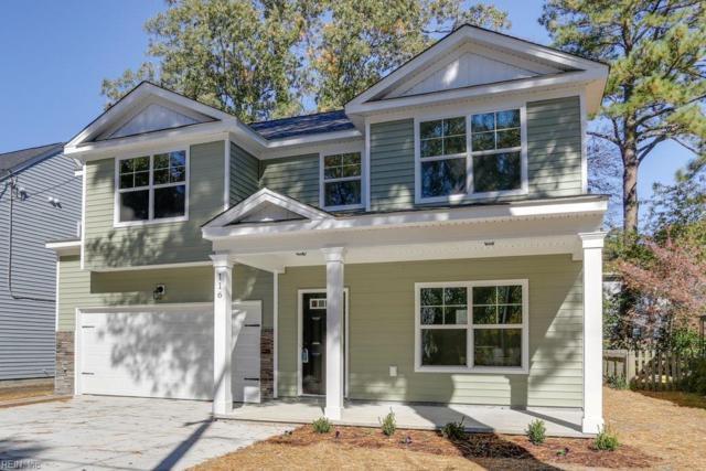 116 Dupre Ave, Norfolk, VA 23503 (#10226815) :: Momentum Real Estate