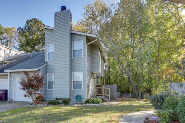 705 Pine Wood Ct, Chesapeake, VA 23320 (MLS #10226820) :: AtCoastal Realty