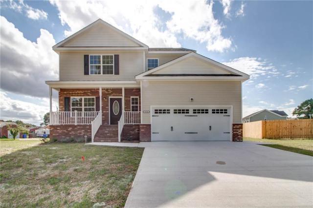 1224 North River Dr, Chesapeake, VA 23323 (#10226822) :: Coastal Virginia Real Estate
