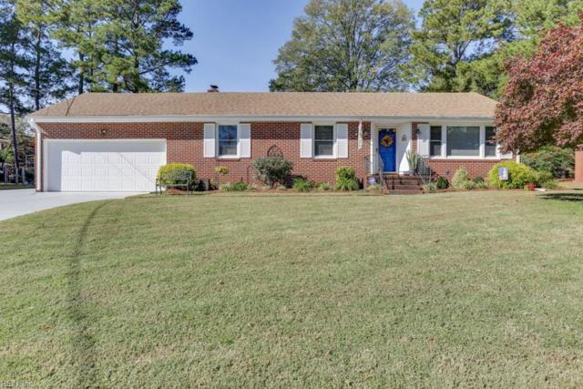 4008 Belvedere Dr, Chesapeake, VA 23321 (MLS #10226828) :: AtCoastal Realty