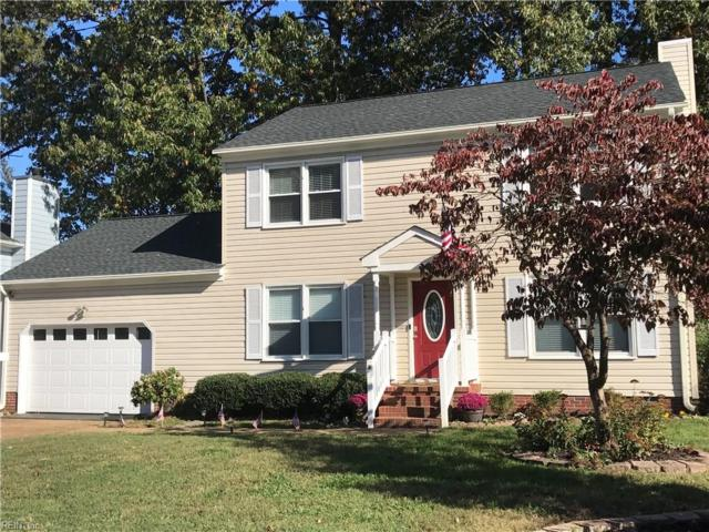 8 Decesare Dr, Hampton, VA 23666 (#10226842) :: Abbitt Realty Co.