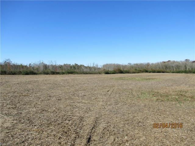 LOT 25 Paige Riddick Rd, Gates County, NC 27937 (#10226863) :: Momentum Real Estate