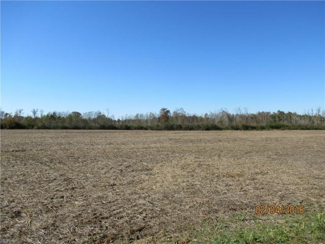 LOT 26 Weatherford Ln, Gates County, NC 27937 (#10226868) :: Berkshire Hathaway HomeServices Towne Realty