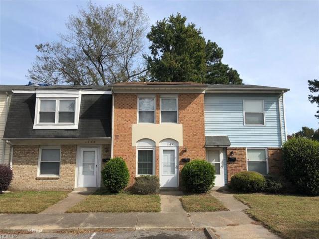 1584 Darren Cir, Portsmouth, VA 23701 (#10226872) :: Coastal Virginia Real Estate