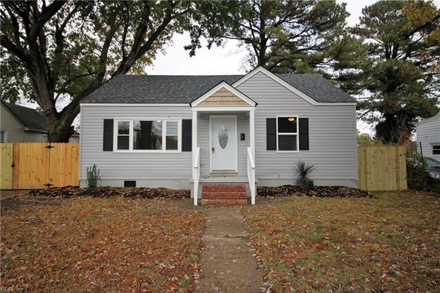 330 Wilton Ave, Hampton, VA 23663 (#10226879) :: Abbitt Realty Co.