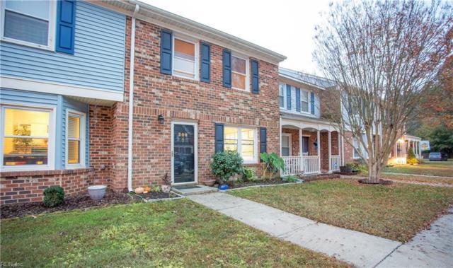 208 Choisy Cres, York County, VA 23692 (#10226883) :: Abbitt Realty Co.