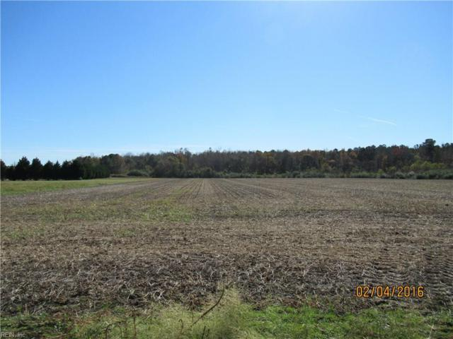 LOT 28 Weatherford Ln, Gates County, NC 27937 (#10226893) :: Berkshire Hathaway HomeServices Towne Realty
