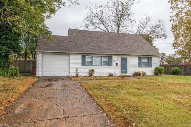 5324 River Edge Rd, Norfolk, VA 23502 (MLS #10226896) :: Chantel Ray Real Estate