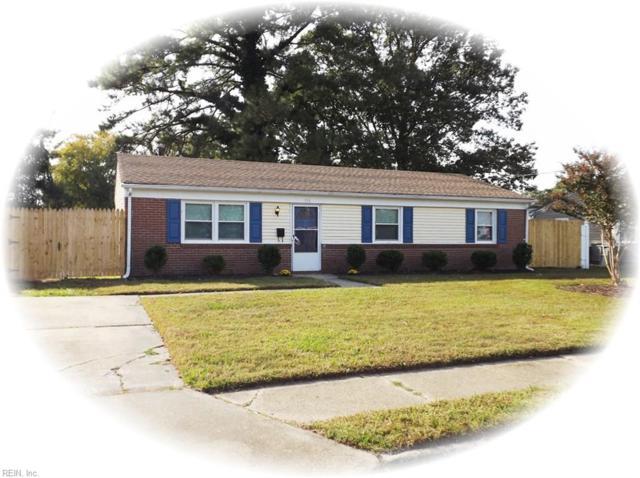 715 Pelham Dr, Hampton, VA 23669 (#10226899) :: Abbitt Realty Co.