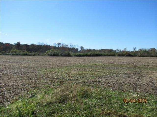 LOT 27 Paige Riddick Rd, Gates County, NC 27937 (MLS #10226907) :: Chantel Ray Real Estate