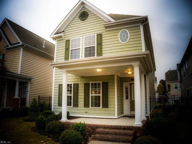 7121 Arrington St #124, Suffolk, VA 23435 (#10226909) :: Coastal Virginia Real Estate