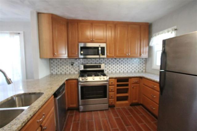 31 Channing Ave, Portsmouth, VA 23702 (MLS #10226958) :: AtCoastal Realty