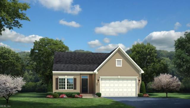 557 Oliver Way, Newport News, VA 23602 (#10226969) :: Abbitt Realty Co.