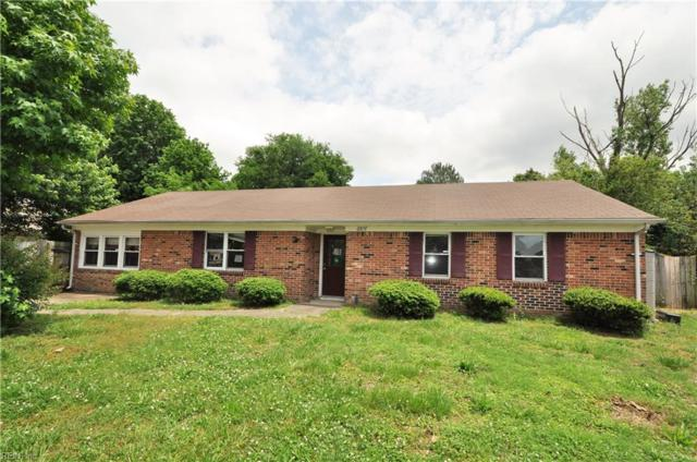 2817 Squire Ct, Chesapeake, VA 23323 (MLS #10226972) :: Chantel Ray Real Estate