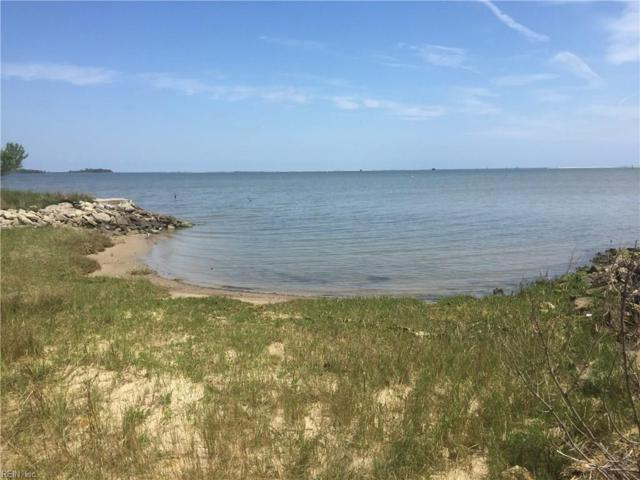 458 Wind Mill Point Rd, Hampton, VA 23664 (#10226974) :: Coastal Virginia Real Estate